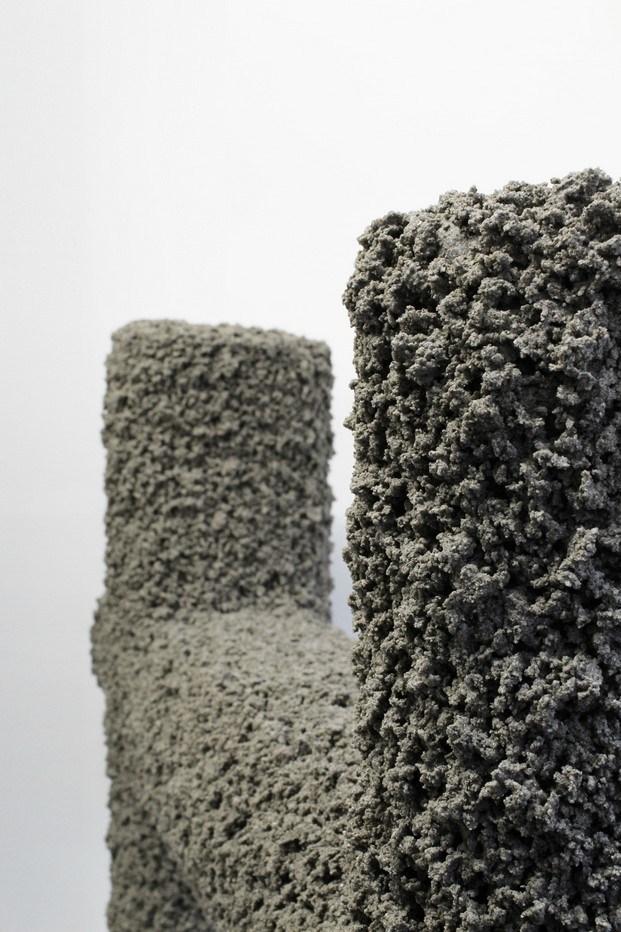 stine mikkelsen tactile monoliths diariodesign