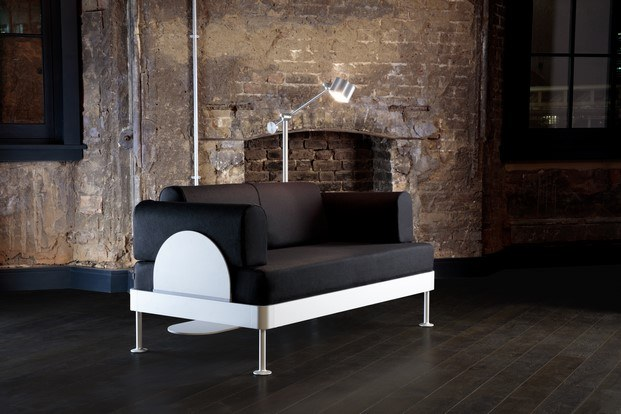 ikea y tom dixon coleccion sofa cama hacks delaktig diariodesign