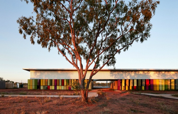 Best Use of Colour world architecture festival diariodesign