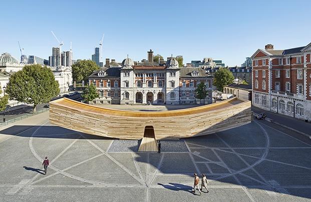 premio display world architecture festival diariodesign