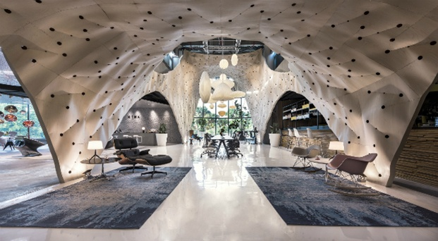 world festival of interiors inside interiorismo 2017 diariodesign singapur