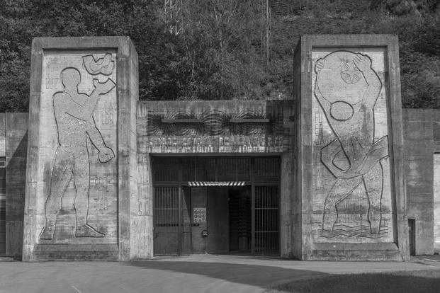 Joaquin Vaquero Palacios ICO exposicion patrimonio industrial diariodesign