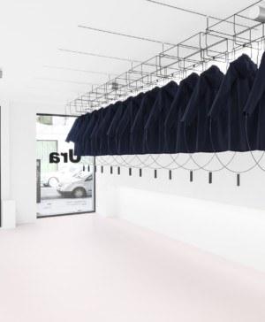 Loreak Mendian tienda ropa arte diseno san sebastian diariodesign