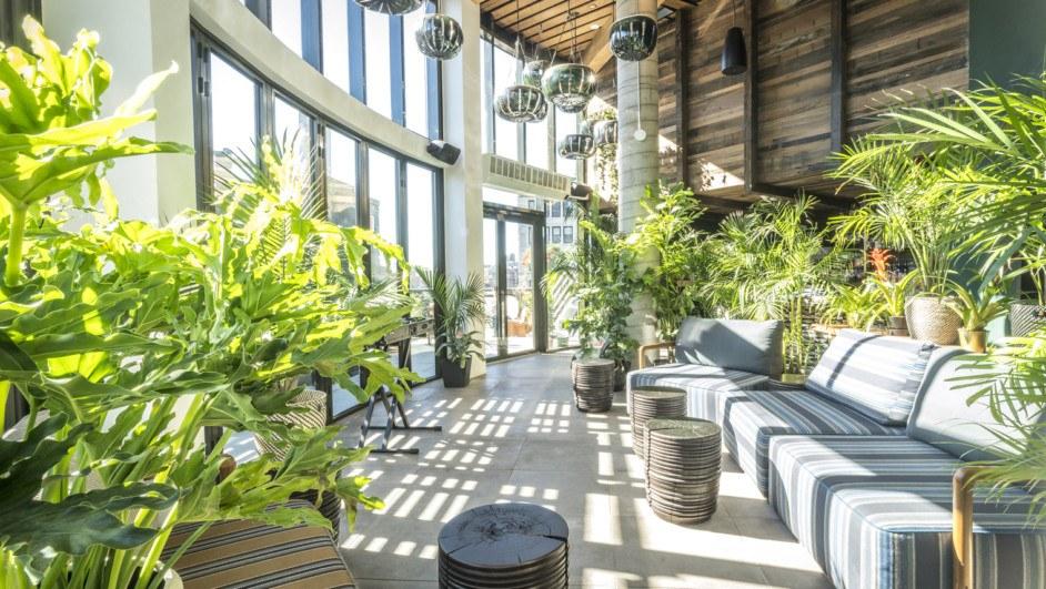 Made Hotel en Nueva York Studio MAI GoodBehavior Interior ventanal diariodesign