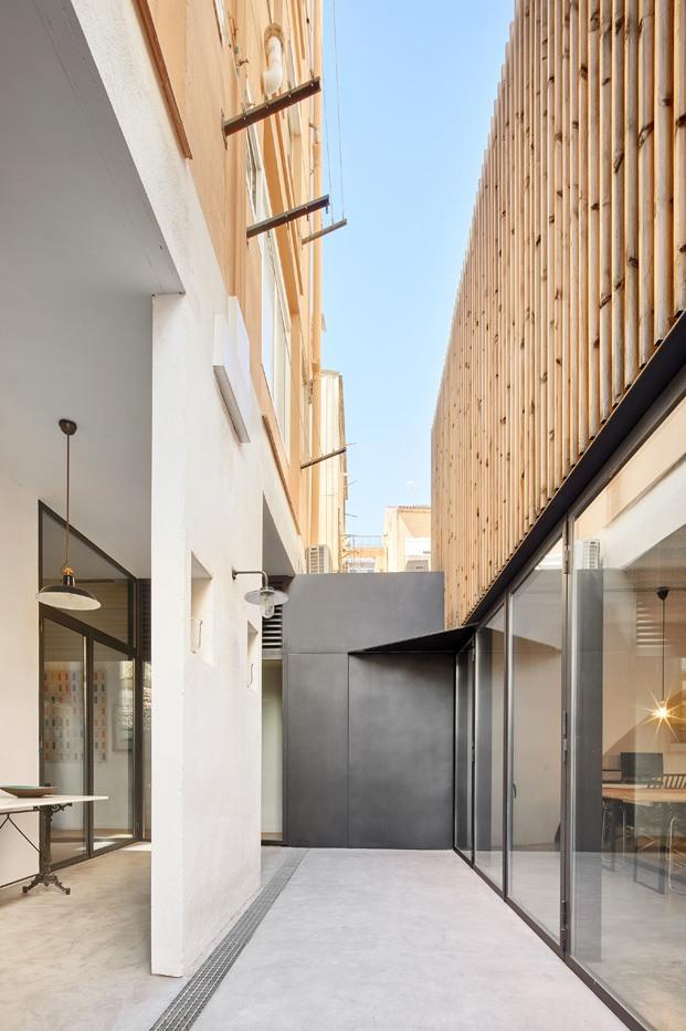 vivienda en barcelona diariodesign