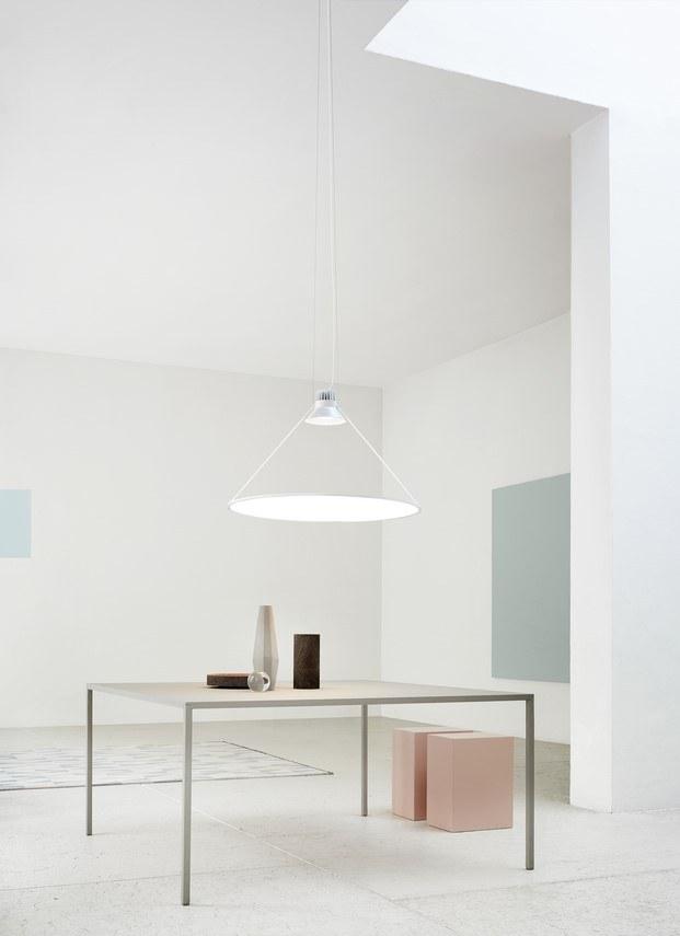 iluminacion interior mm cologne luceplan diariodesign