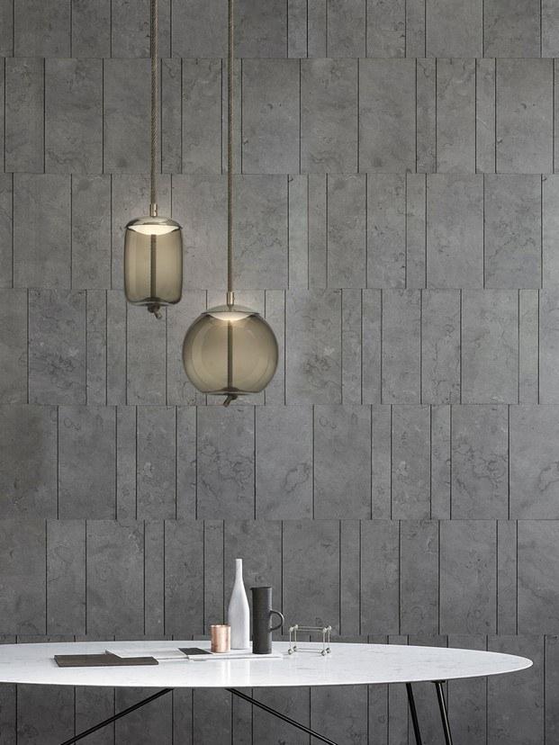 iluminacion interior mm cologne brokis knot small vidrio soplado diariodesign