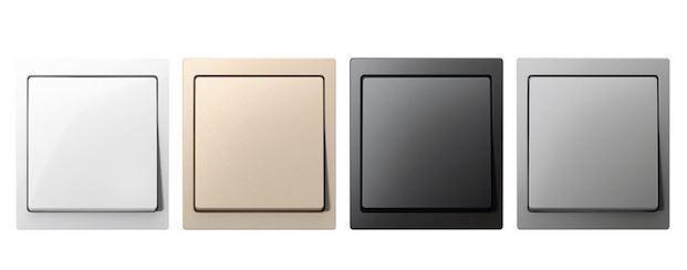 schneider electric d-life interruptores gama de colores diariodesign