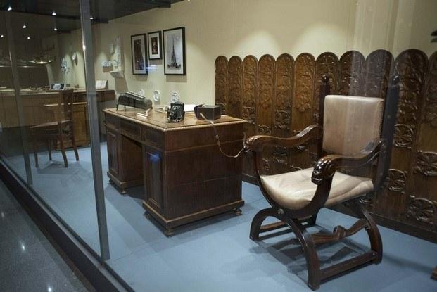 exposicion josep puig i cadafalch museu historia diariodesign
