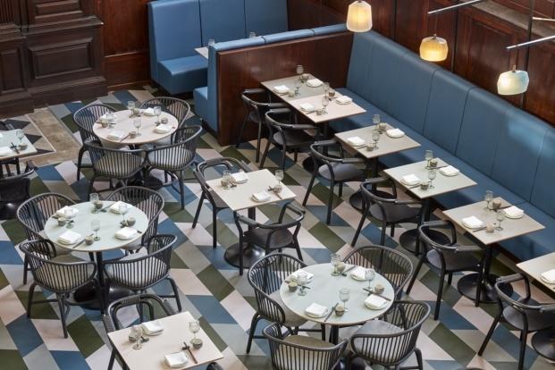 duddells michaelis boyd diariodesign mesas y sillas