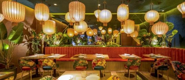 restaurante chino el buda feliz lavela estudio diariodesign segunda planta