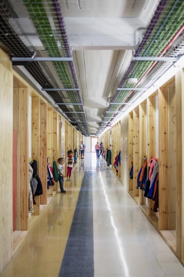 escola montserrat vayreda roses baas arquitectura diariodesign galerias
