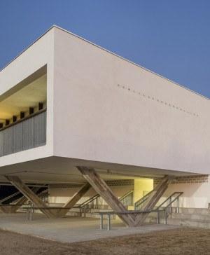 escola montserrat vayreda roses baas arquitectura diariodesign adria goula