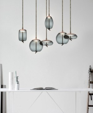 iluminacion interior mm cologne brokis knot small diariodesign