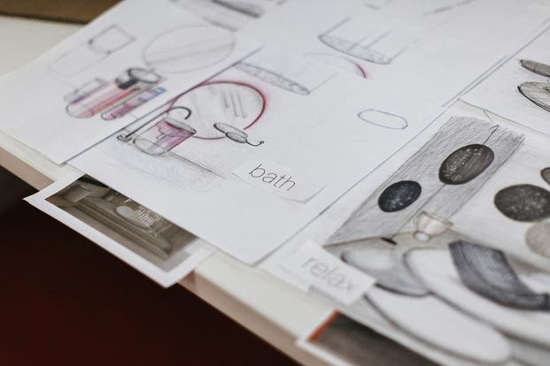 imm cologne Das Haus Lucie Koldova diariodesign