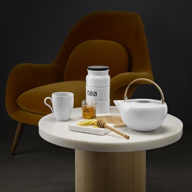 eva solo feria ambiente frankfurt Juego de café té Legio Nova diariodesign