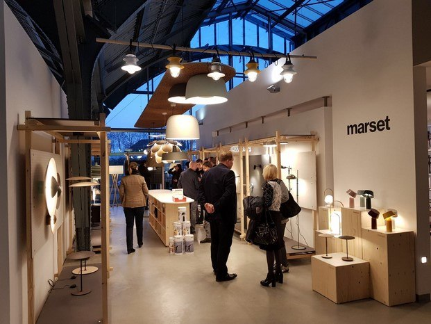 marset en design post cologne diariodesign