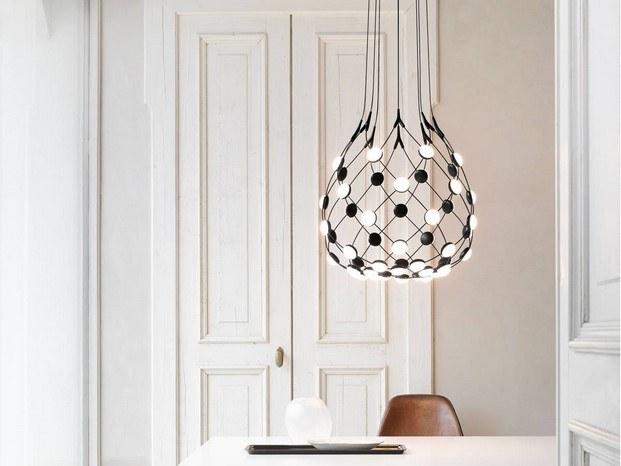 iluminacion interior mm cologne luceplan led diariodesign