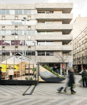 mini hub proyecto montana en la- una enorme studio diariodesign javier de paz