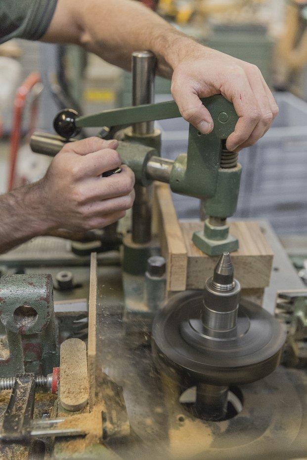 fabrica madera diariodesign