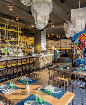 restaurante peyote san fusion mexico japon diariodesign