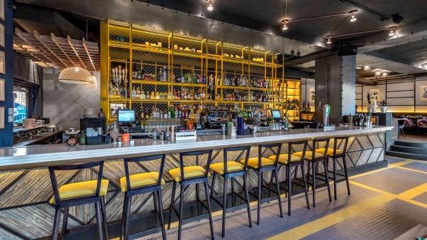 peyote san restaurante de fusion de mexico y japon en madrid diariodesign