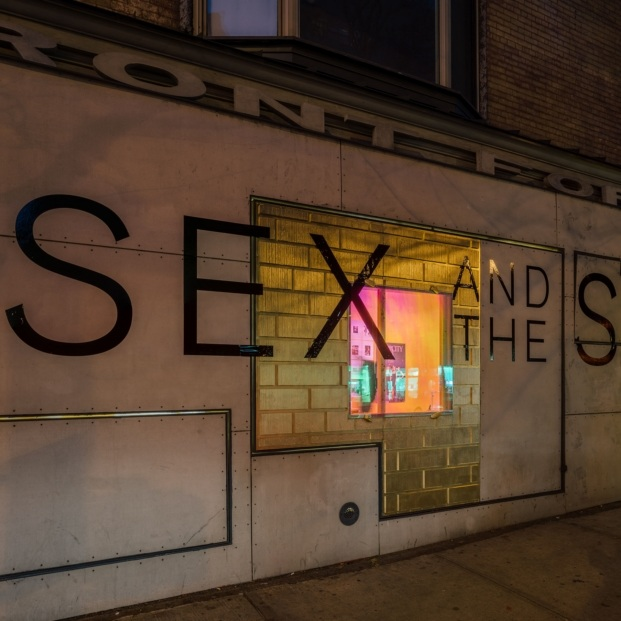 sex and the so called city storefront andres jaque miguel de guzman diariodesign escaparate