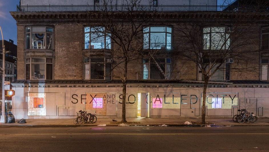 sex and the city storefront andres jaque miguel de guzman diariodesign