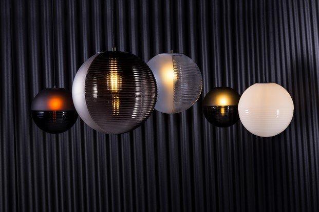 pulpo design Sebastian Herkner lampara suspension diariodesign