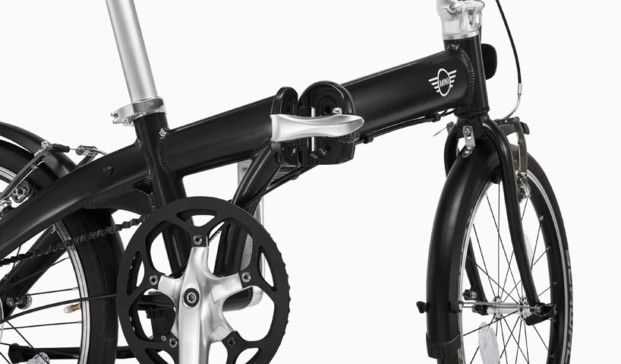 bicicleta plegable mini diariodesign