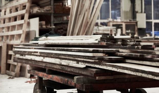 coleccion industriell ikea Piet Hein Fek taller diariodesign
