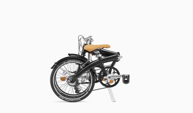 bicicleta plegable mini diariodesign