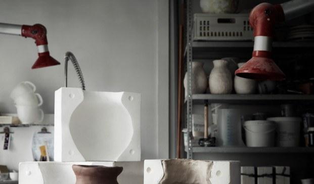 coleccion industriell ikea Piet Hein Fek moldes diariodesign