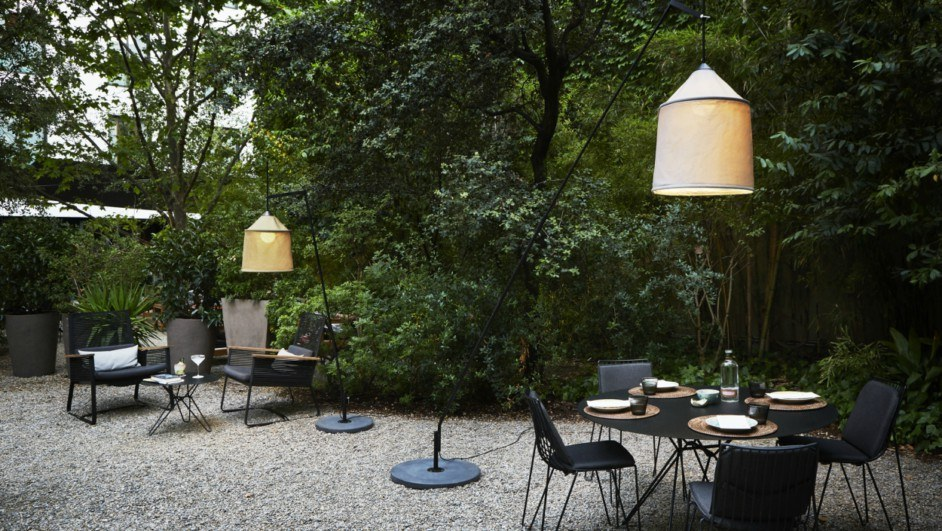 Marset lampara jaima collection ambiente diariodesign
