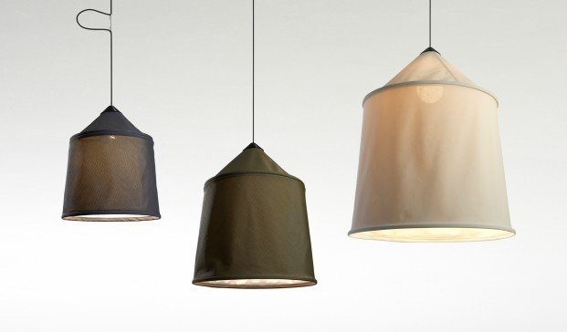 Marset lamparas jaima collection colores diariodesign