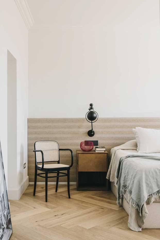 dormitorio cicienda en barcelona diariodesign