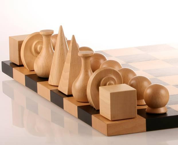 ajedrez diseno de man ray diariodesign
