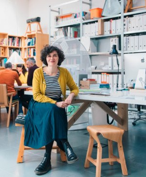 ana mir entrevista slowkind para la capell objecte de desig diariodesign