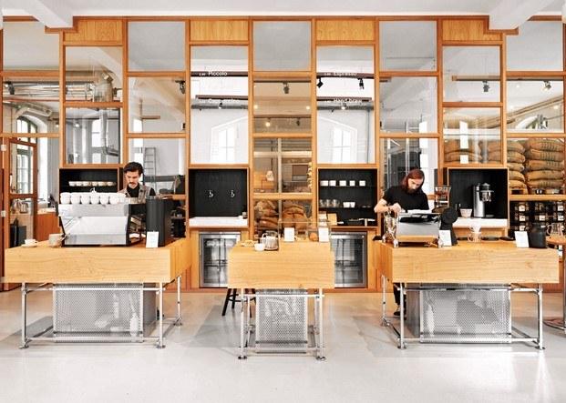bonanza cafe berlin mostradores diariodesign