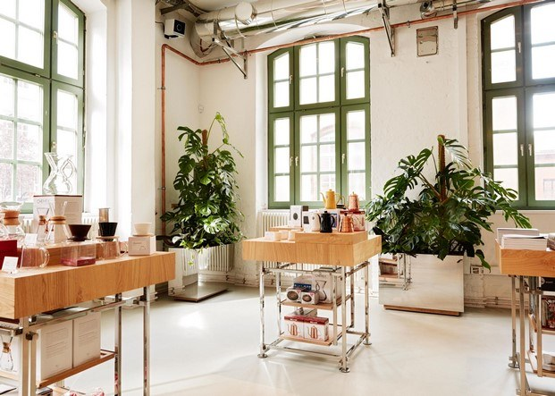 bonanza cafe en berlin diariodesign