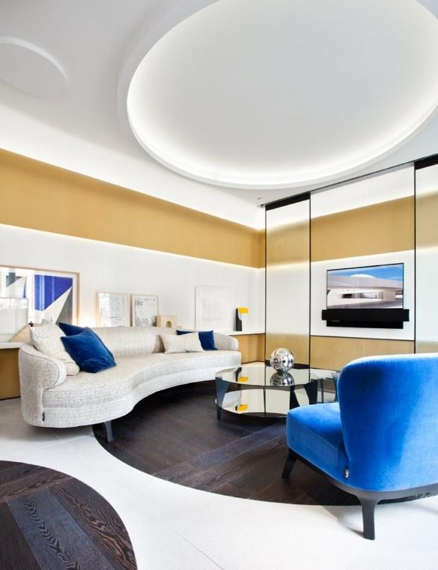 casa decor 2018 diariodesign salon espacio diego rodriguez