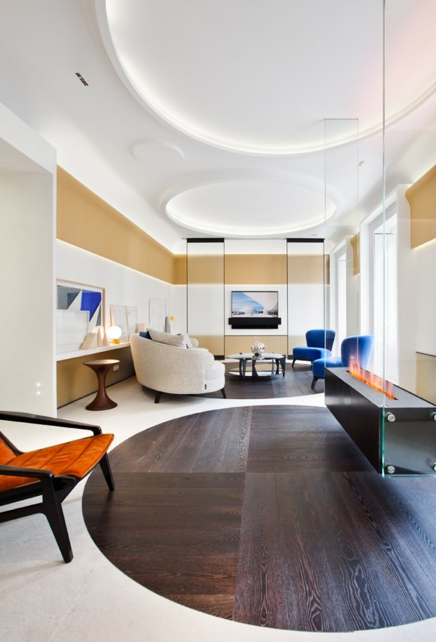 casa decor 2018 diariodesign salon espacio saint gobain