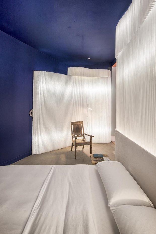 casa decor 2018 habitacion hubble batavia diariodesign azul