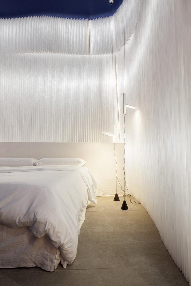 casa decor 2018 habitacion hubble batavia diariodesign biombos