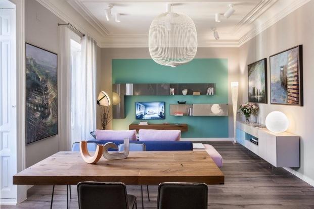 casa decor 2018 salon lago diariodesign