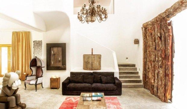 casa Pablo Escobar transformada en Design Hotels diariodesign