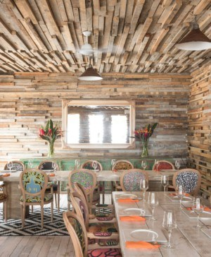 casa Pablo Escobar ahora un Design Hotels casa malca madera diariodesign
