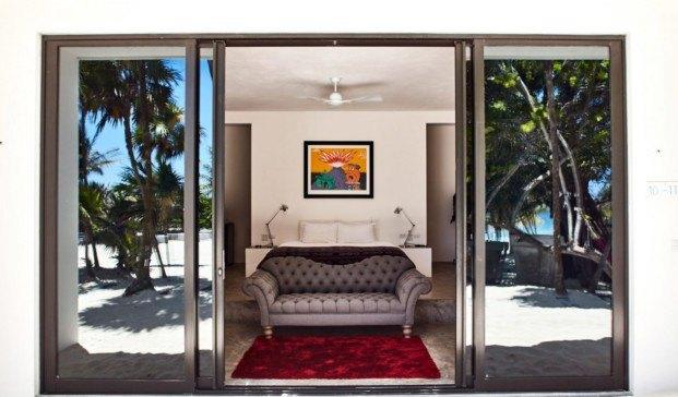 casa Pablo Escobar transformada en un Design Hotels diariodesign