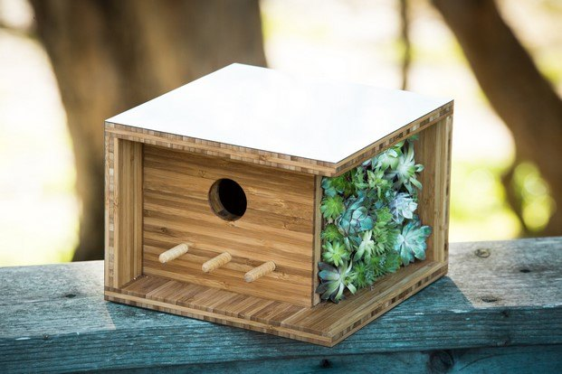casas de pajaros madera joseph eichler sourgrassbuilt diariodesign