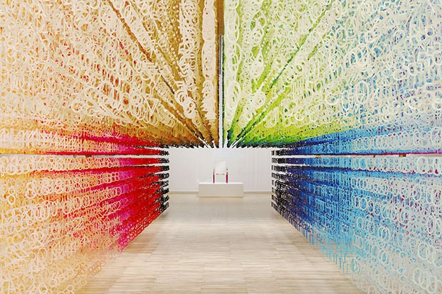 emmanuelle moureaux color of time miss blanche diariodesign
